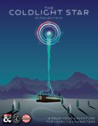 DC-POA-LEGIT-SV-01 The Coldlight Star