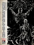 Child-God of the Violet Temple: Expanded Edition