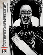 The Vampire Factory of Mad Baron Petrifax: Expanded Edition
