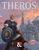 Theros Campaign Handbook
