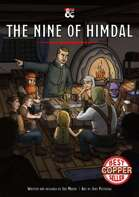 The Nine of Himdal