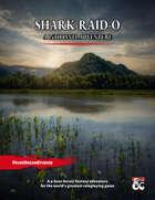 Shark-Raid-O
