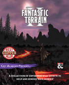 Fantastic Terrain 2