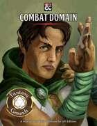 Combat Domain (Fantasy Grounds)