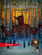 Icicles & Brimstone (Fantasy Grounds)