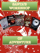 Santa's Workshop of Adventure [BUNDLE]