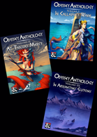 Odyssey Anthology Collection [BUNDLE]