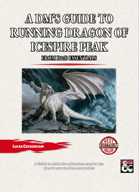 DM's Guide to Dragon of Icespire Peak