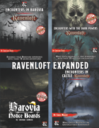 Ravenloft Expanded [BUNDLE]
