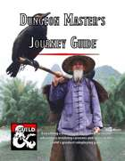 Dungeon Master's Journey Guide