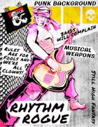 Rhythm Rogue