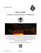 CCC-SAC-05 Fey in Hell