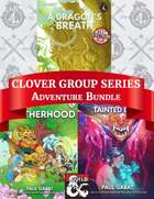 Clover Group Series Adventure Bundle [BUNDLE]