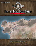 CCC-GHC-BK2-10 Into the Dark, Black Forest