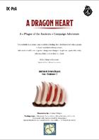 """DC-PoA """"A Dragon Heart"""""""