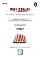 "DC-PoA ""Coeur de Dragon"""