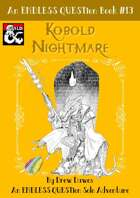 Kobold Nightmare