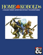 Home Kobolds