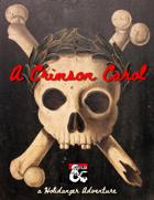 A Crimson Carol