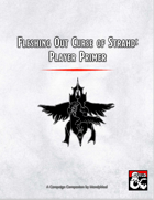Fleshing Out Curse of Strahd: Player Primer