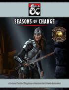 Seasons of Change: A 0-Level Adventure