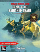 DC-PoA-SFG01 Tomb of the Banished Thane