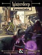 Waterdeep Essentials [BUNDLE]