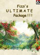 Fizzi's ULTIMATE Package [BUNDLE]