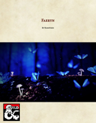 Faeryn