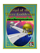 Trial of the Three Goddesses