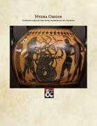 Hydra Origin