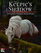 The Kelpie's Shadow PDF & VTT [BUNDLE]