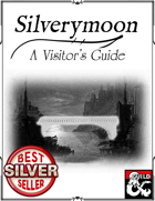 Silverymoon Visitor's Guide