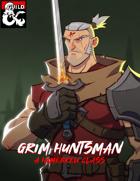 The Grim Huntsman