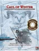 Caul of Winter (Fantasy Grounds)