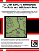 Storm King's Thunder: The Fork and Wildlands Rest