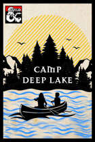 Camp Deep Lake