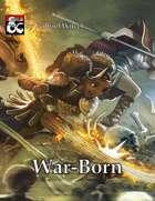 Sorcerer: War-Born