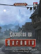 Encontros na Baróvia