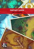 Fantasy Battlemaps