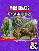 More Drakes
