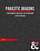 Parasitic Dragons