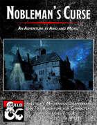 Triden001 Nobleman's Curse