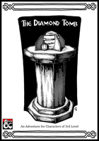 The Diamond Tomb
