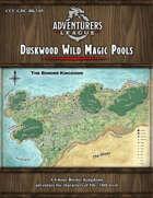CCC-GHC-BK03-05 Duskwood Wild Magic Pools