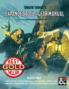 Expanded Tool n Gear Manual