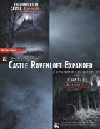 Castle Ravenloft Expanded [BUNDLE]