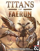Titans of Faerun