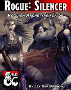 Rogue: Silencer
