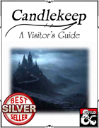 Candlekeep Visitor's Guide